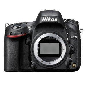 Nikon D610 Remote Capture Software
