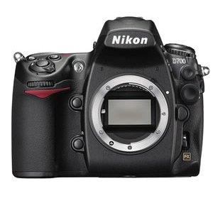 Nikon D700 Remote Capture Software