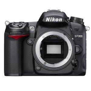 Nikon D7000 Capture Software