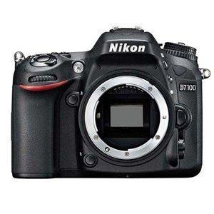 Nikon D7100 Remote Capture Software