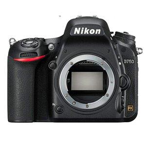 Nikon D750 Remote Capture Software