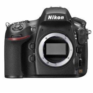 Nikon D800: Remote Capture Software