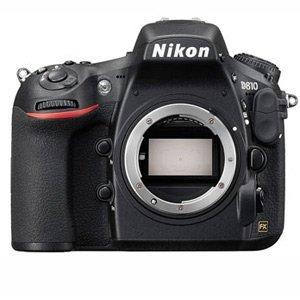 Nikon D810: Remote Capture Software