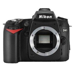 Nikon D90: Remote Capture Software