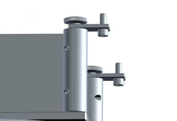 Platinum XL 360 Photography Turntable Hanging Kit 05