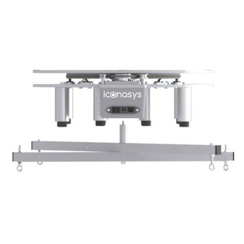 Platinum LRG 360 Hanging Kit 01