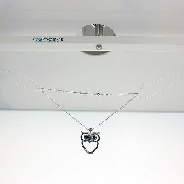 Platinum LRG 360 Hanging Kit 03