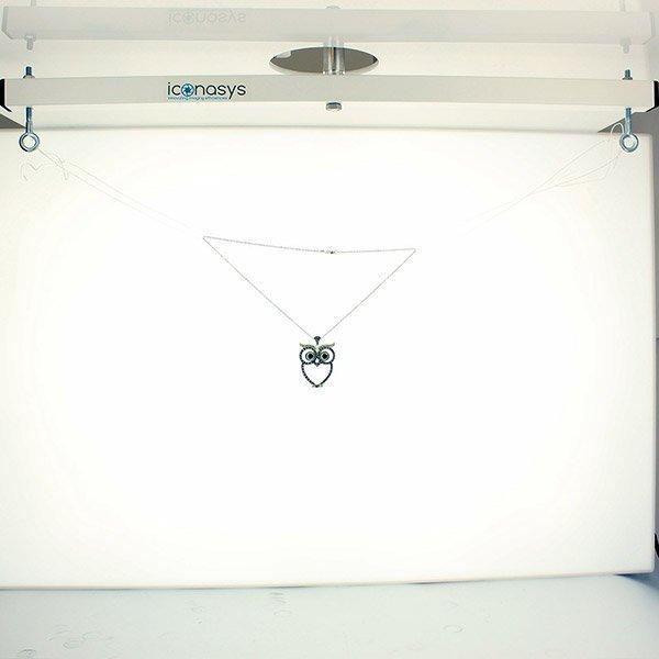 Platinum LRG 360 Hanging Kit 04