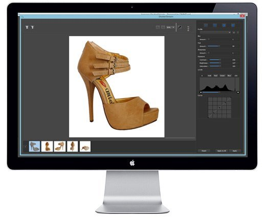 Product Photography Workflow: Step 4