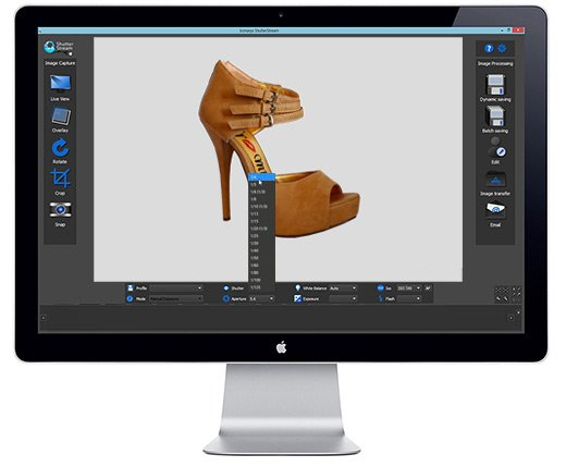 Product Photography Workflow: Step 2