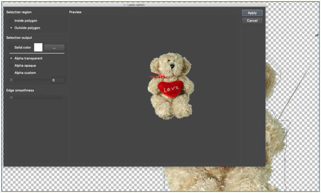 Product Photography Software: Background Removal 2