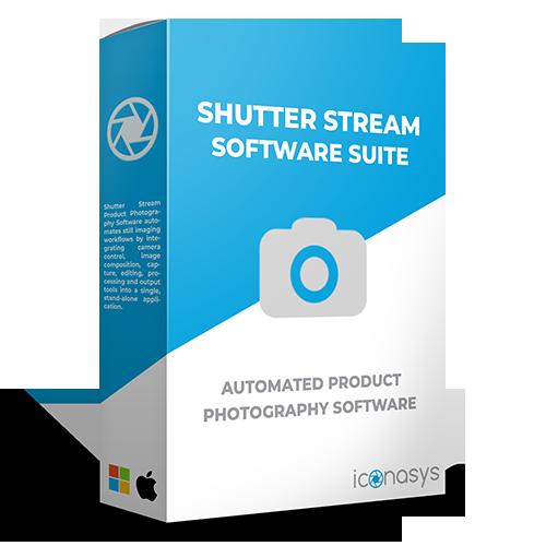 artifact photography software