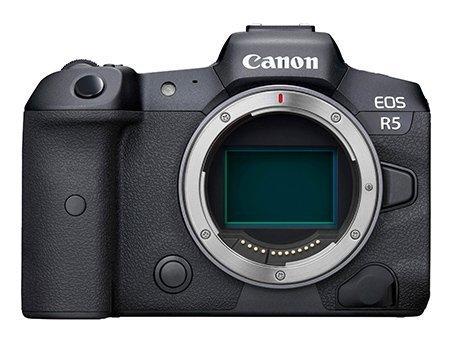canon camera control software