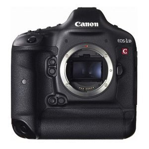 Canon EOS 1Dc: Computer Control Software
