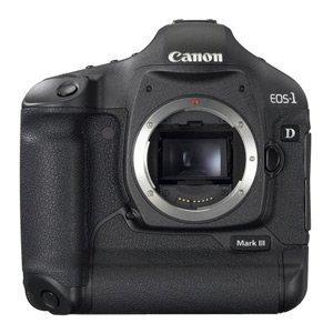 Canon EOS 1D Mark III: Computer Control Software
