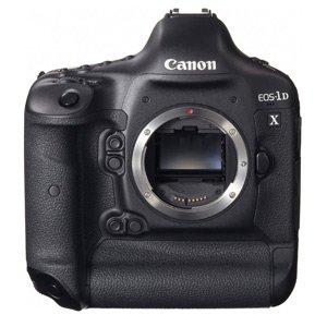 Canon EOS 1DX: Remote Capture Software