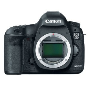 Canon Camera Control Software for 5D Mark III