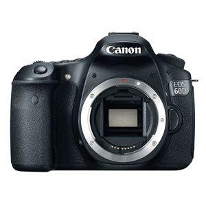 Canon Camera Remote Capture Software: EOS 60D