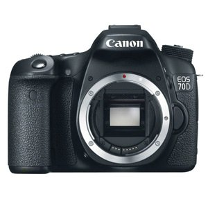 Canon Remote Capture Software for EOS 70D