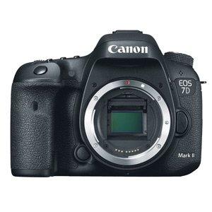 Canon EOS 7D Mark II: Remote Capture Software