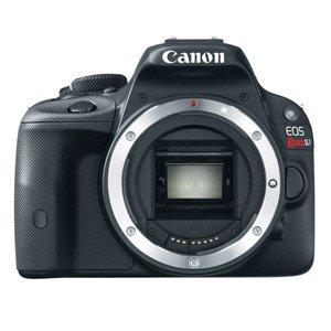 Canon EOS 100D / Rebel SL1: Camera Control and Capture Software