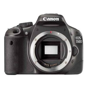 Canon Camera Software for Rebel T2i / EOS 550D Camera Type