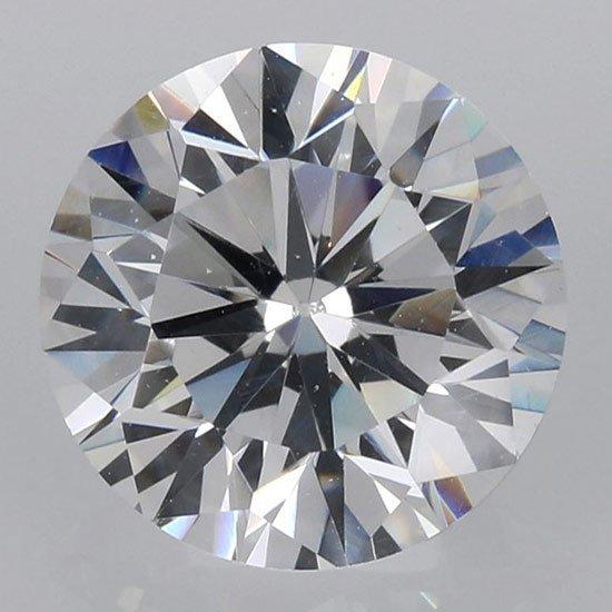 Diamond 360 degree view example