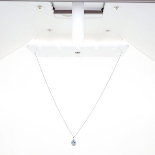 360 Hanging Jewelry Photography Lightbox 02