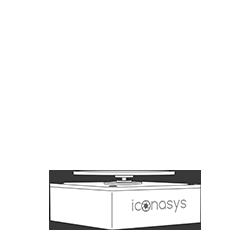 Iconasys 360 Jewelry Photography Turntable