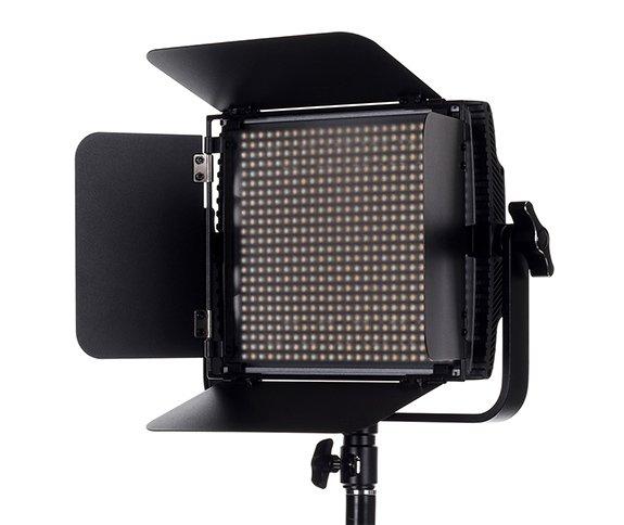 Iconasys Spectro Pro LED Panel Lights - 01