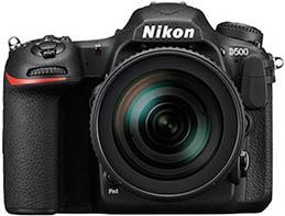 Nikon D500 Camera Control Software