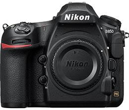 Nikon D850 Capture Software