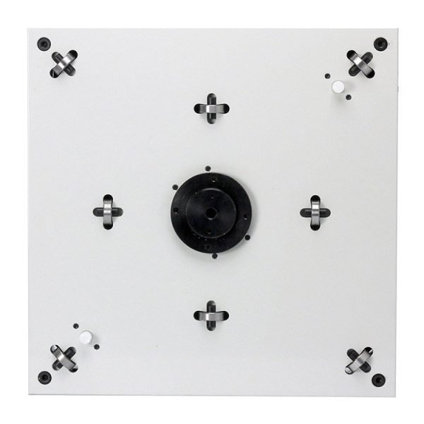 Platinum XL: 360 degree photography turntable 03