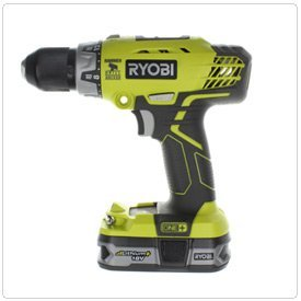 360 Product View of a Power Tool