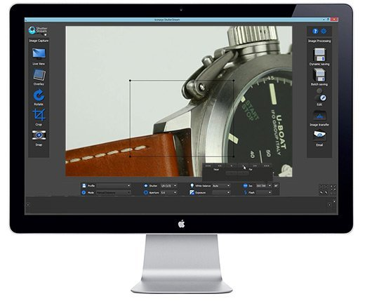 Shutter Stream 360 Product Photography Software Workflow - 06