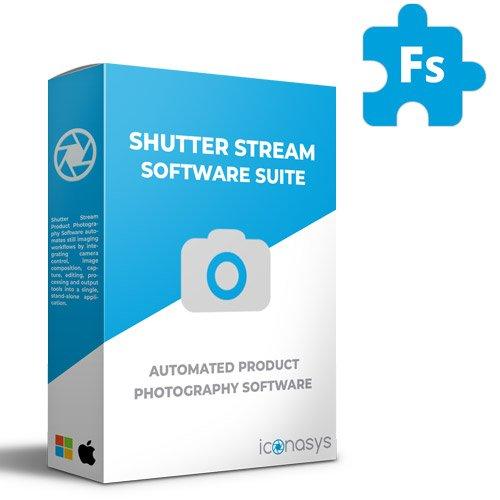 Shutter Stream Focus Stacking Software