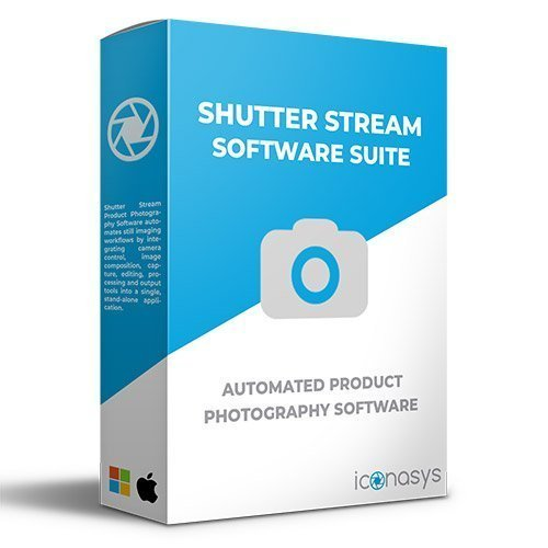 Shutter Stream Product Photography Software 1