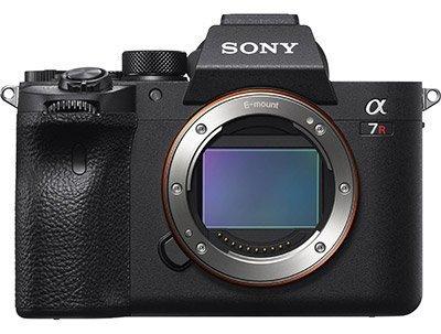 Sony camera control software SDK