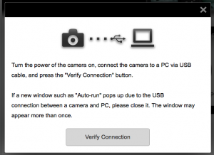 Sony camera firmware update 04