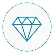 Still and 360 diamond photography