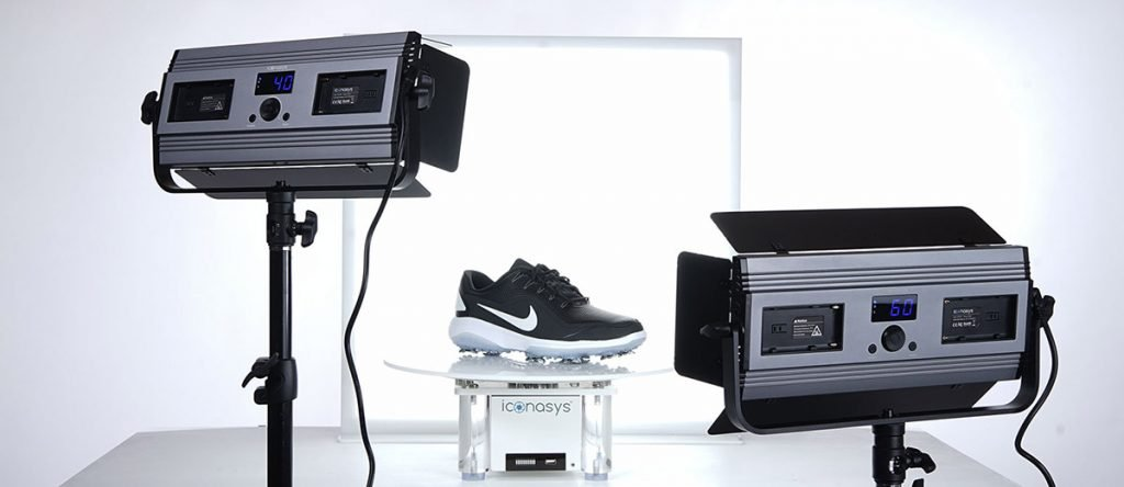 Still & 360 Product Photography Lighting Systems