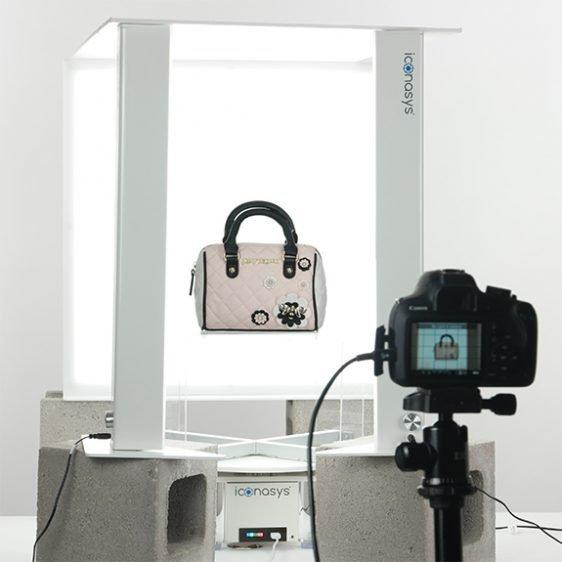 Still & 360 Purse and Handbag Photography