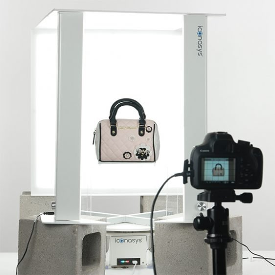 still and 360 purse photography