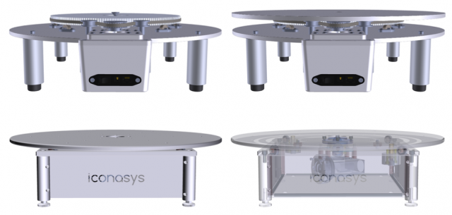 The worlds best 360 Photography Turntables 03